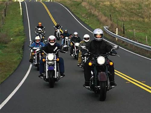 Tips To Prevent You When Riding Motorcycle Safety | 2015-tornado ...