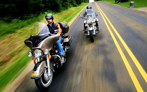Motorcycle Safety Resources